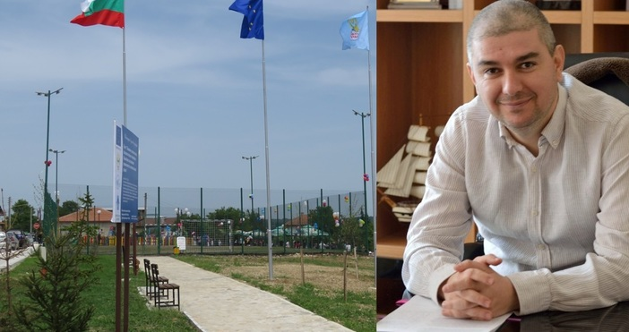 снимка:avren.bgБСП, Демократична България и НФСБ подадоха жалба до прокуратурата и