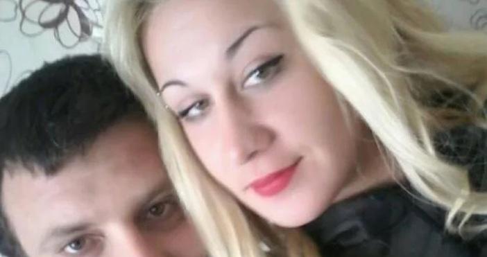 Бременната млада жена, която закла гаджето си при жесток пиянски
