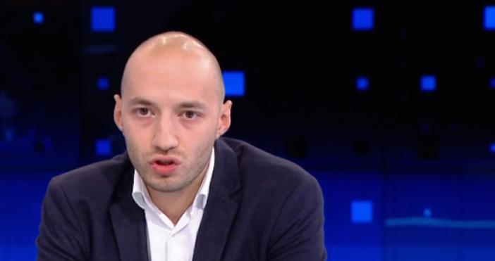 Кадър: БНТБалотаж в София ще имаи той ще е между