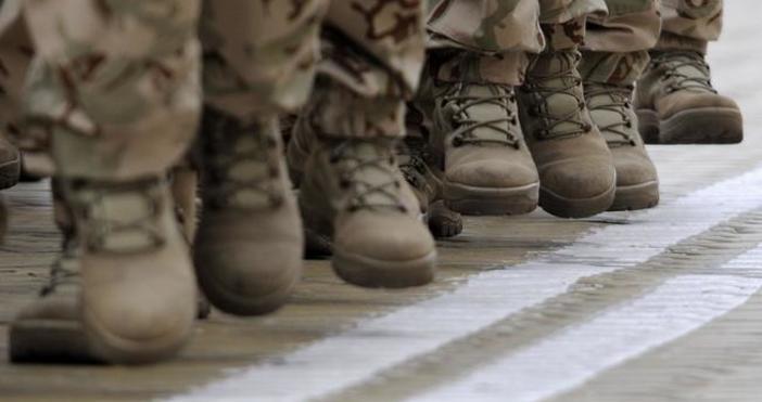 39-ият ни военен контингент беше изпратен за Афганистан. Церемонията по
