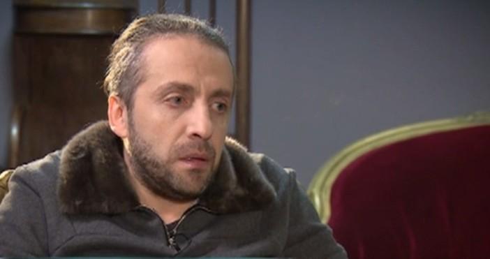 Днес обичаният български актьор празнува своя 50-годишен юбилей!Ивайло Василев Стоянов,