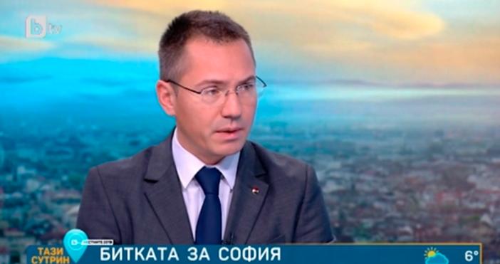 Андрей Слабаковсе бие като лъв в Европарламента и защитава българските