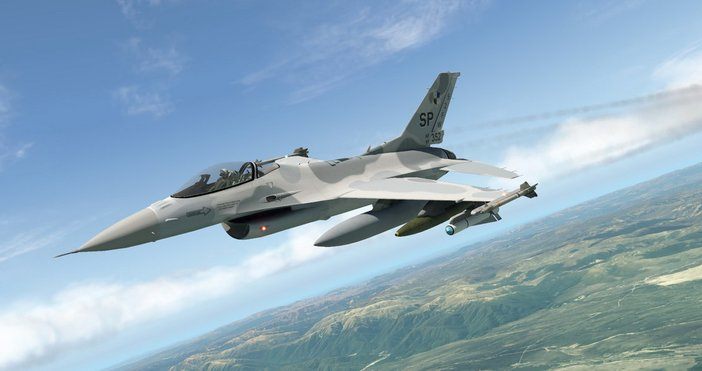 Екип на американските Военновъздушни сили идва в България следващата седмица,