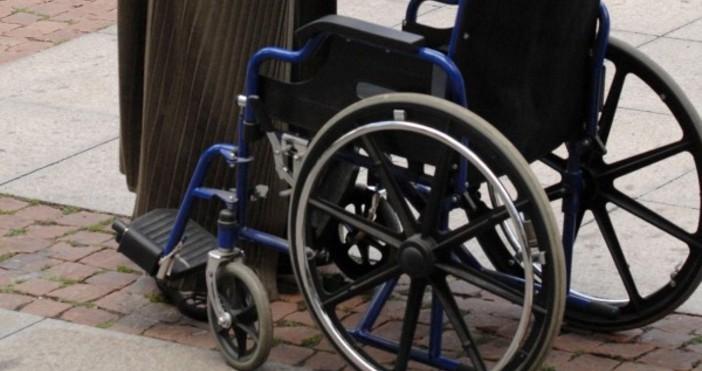 Снимка БулфотоСтотици работодатели търсятхора с уврежданияв бюрата по труда, за