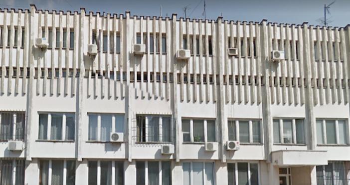 Със заповед на вътрешния министър от 16 октомври комисар Димитър