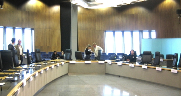 Депутатите отхвърлиха трима кандидати за еврокомисариЕвропейският парламент очаква новата ЕК