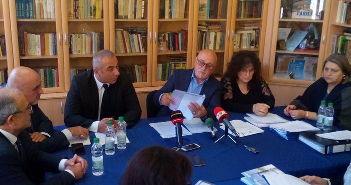 Епархийският съвет на Арменската църква в България сваля доверието си