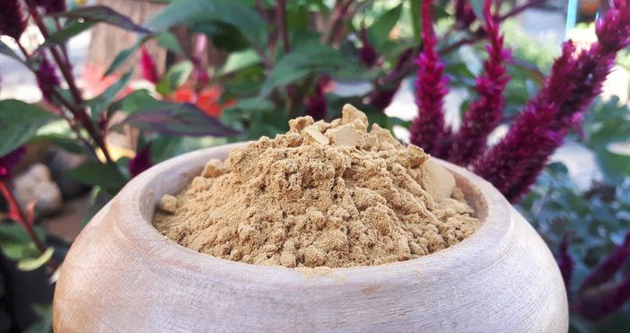 Традиционната китайска медицина отдавна е доказала ефективността на билките, с