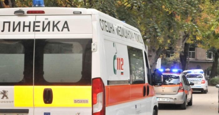 Снимка БулфотоДосъдебно производство е образувано за смъртта на 15-годишна ученичка