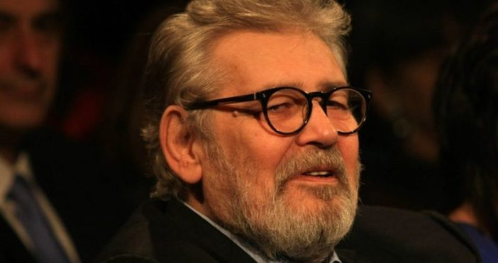 Любимият на поколения българи актьор Стефан Данаилов е по-добре, в
