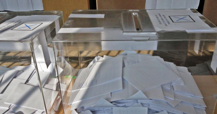 БНТОбученията на членовете на секционните комисии за изборите вече се