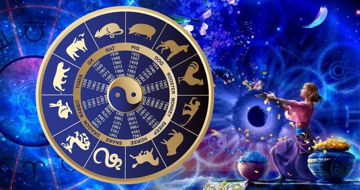 Вижте какво вещаят планетите за днес според хороскопа на Алена,