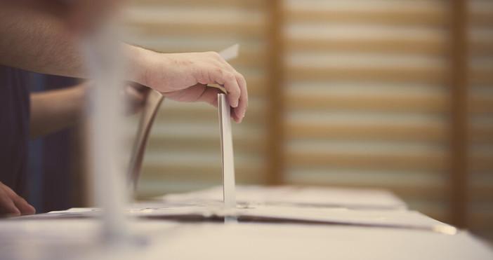 Снимка:iStockПобедителят в кметските избори в София ще се определи на