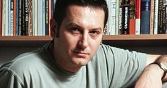 БНТПисателят Георги Господинов спечели една от най-големите европейски награди за