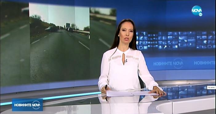 Тежка катастрофа в Златица на изхода към Пирдоп е станала