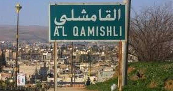 СнимкаpixabayЖители на сирийския град Камишли изпратили напускащите района американски войници