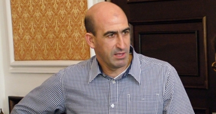Снимка Булфото, архивПървият вицепрезидент на БФС Йордан Лечков разкри пред