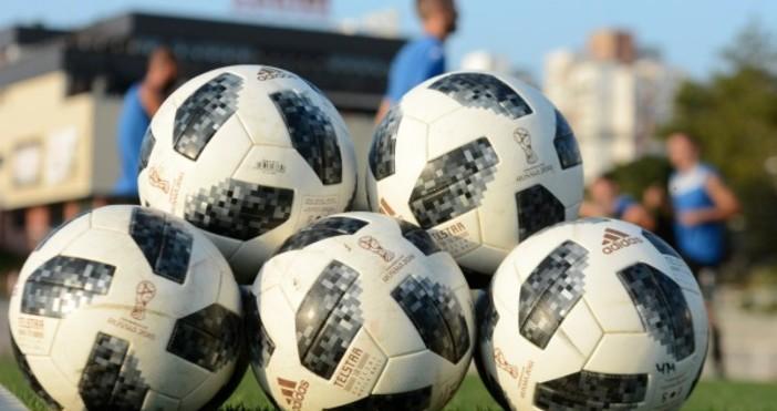 Пет мача изиграха талантите от школата на Черно море през