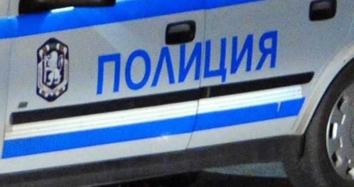 Незаконен боен арсенал е иззет от къща в град Баня.