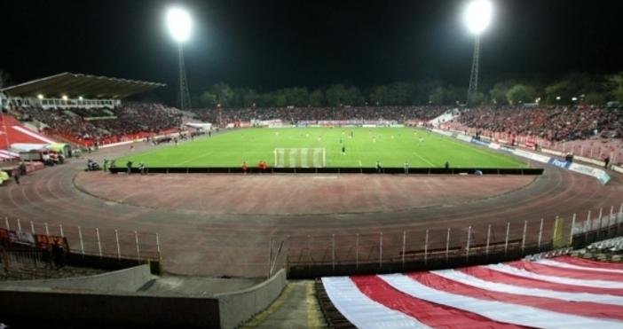Държавата даде зелена светлина наЦСКА-Софияза реновирането на стадион