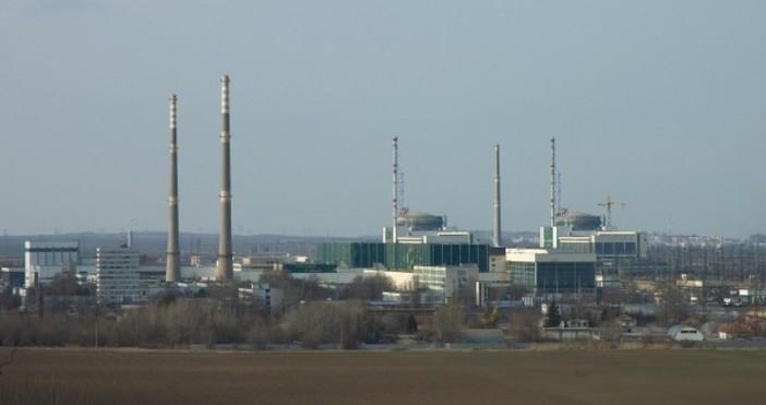 Снимка БулфотоБългария ще кандидатства за членство вАгенцията за ядрена енергиякъм