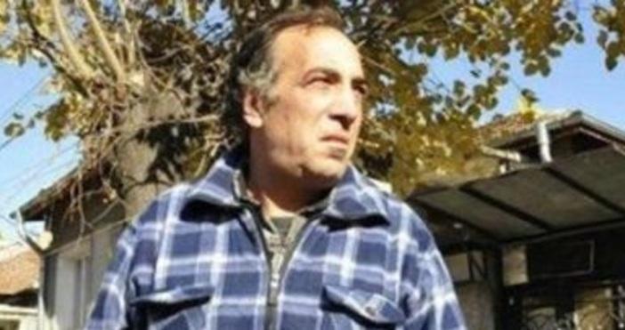 67-годишният Николай Георгов, известен като канибала от Голямо Буково, е
