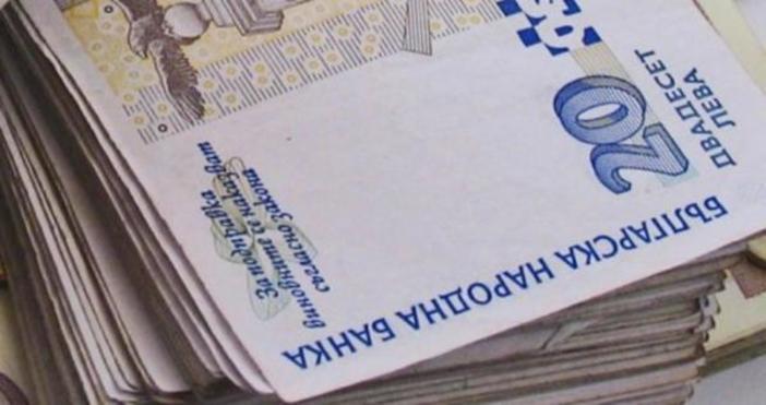 В средносрочната бюджетна прогноза, публикувана на сайта на Министерството на