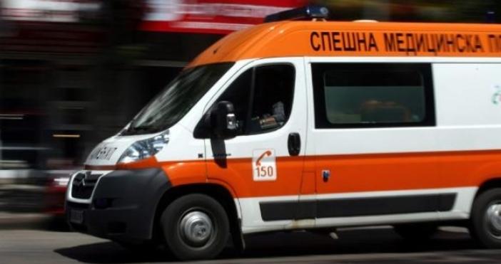 Един човек е загинал при катастрофа на пътя Свищов -