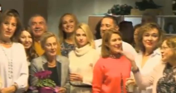 Източник и видео: БНТОт вчера в ефира на БНТ вече