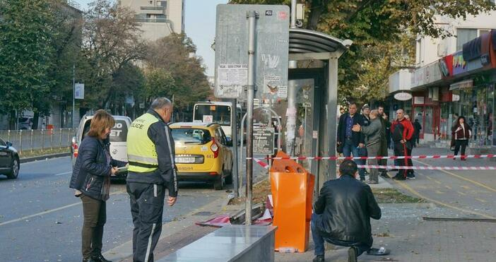 Снимка БулфотоБез промяна остава състоянието на пострадалите при вчерашния инцидент