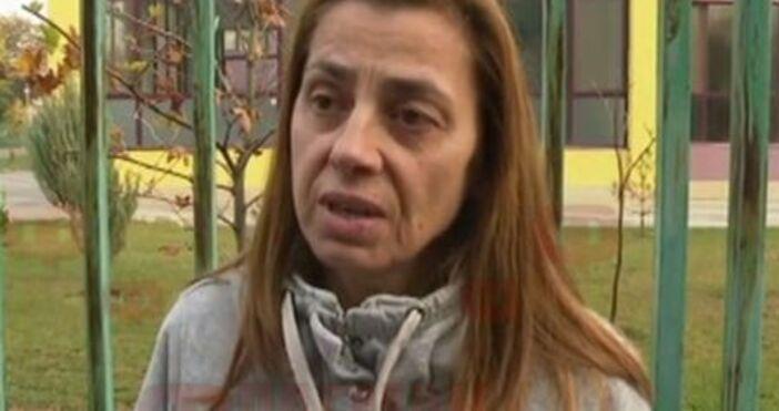 Родители излязоха на протест в защита на възпитателите от детска