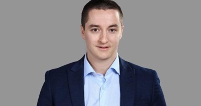 Снимка БТВДепутатът и кандидат за кмет от БСП в Горна