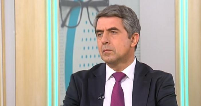 Кадър: Нова ТвВлиянието наИван Костовв Демократична България (ДБ) е голямо.