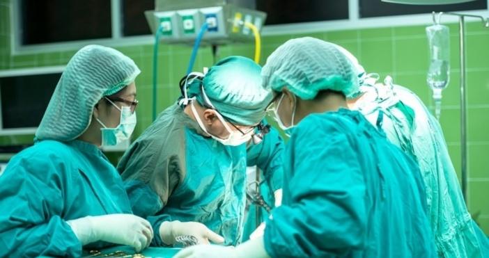 """СнимкаPixabayПреди броени дни в Клиниката по неврохирургия на УМБАЛ """"Св."""