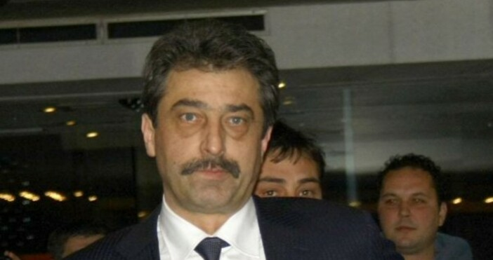 Основният обвиняем за фалита на КТБ Цветан Василев с ново
