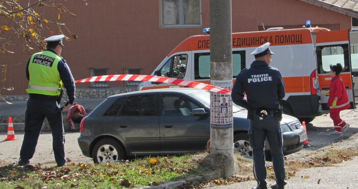 Снимка: БулфотоОкръжната прокуратура в Русе повдигна обвинения срещу 76-годишния шофьор