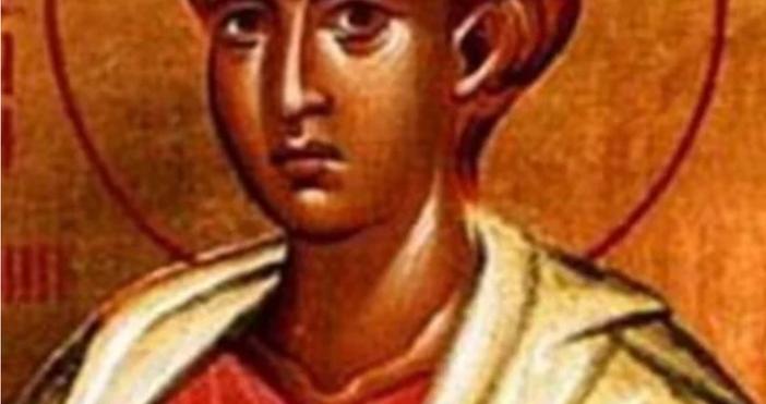 На 14 ноември почитаме Св. Филип - един от дванадесетте