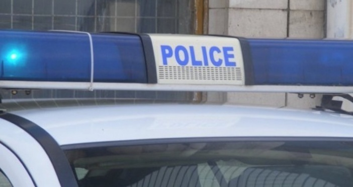 Осемса арестуваните при вчерашната акция в Бургас, в ромския квартал