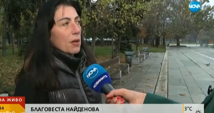 Кадър и видео: Нова ТвНагла кражба в таксиметровия автомобил. Шофьорка