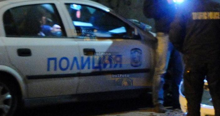 Шофьори се млатиха тази вечер в София, след като колите