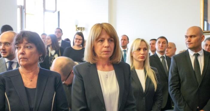 Снимка: Novini.bgГЕРБ иска да се въведе нова електронна система, която