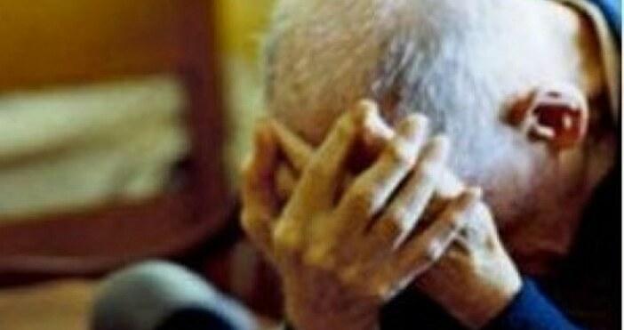 /trafficnews.bgМъжете също плачат от домашно насилие. Представителите на силния пол,
