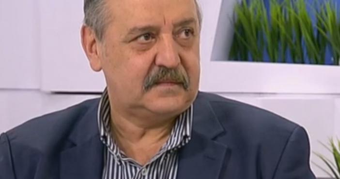 Министърът на здравеопазването Кирил Ананиев разпореди спешна проверка в три