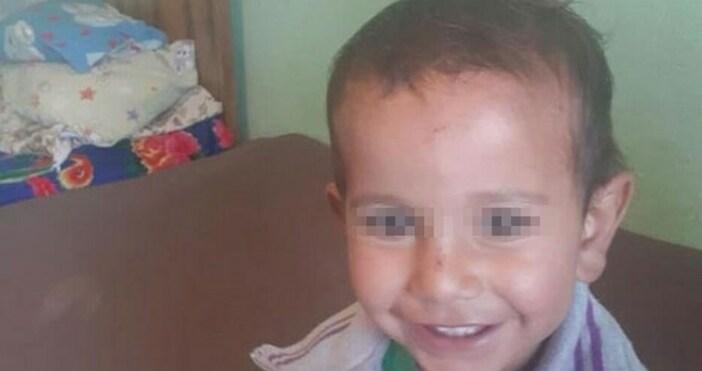 """""""Няма развитие по случая с изчезналото дете на годинка и"""