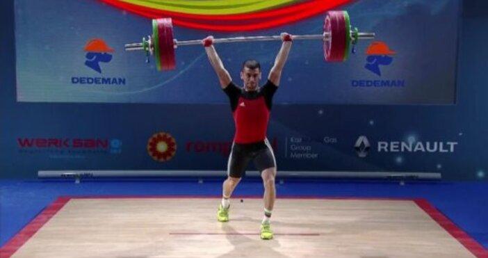 Стилян Гроздев спечели 3 златни медала на първия мемориален турнир