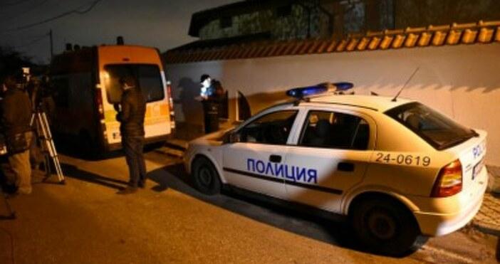 Въоръжен обир беше извършен в газстанция в София в събота