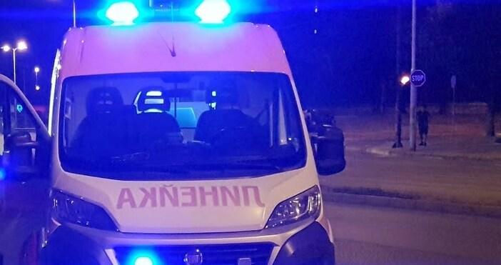 struma.bgМлад мъж е починал по време на лов в Брезнишко.Трагедията