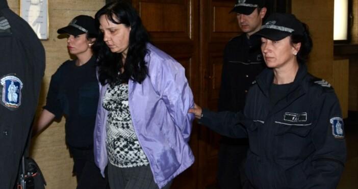 24chasa.bgВтората инстанция премахна две години от присъдата за Емилия Ковачева,