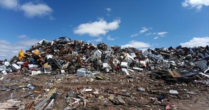 Снимка: pixabay, архивНовият кмет на Созопол спря изграждането на депото