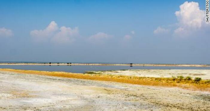 Над 10 000 вече са умрелите прелетни птици до езерото